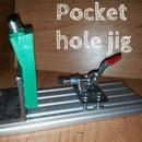 Pocket Hole Jig