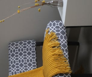 Accent Chair Transformation