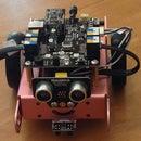 Tap-Pad Robot
