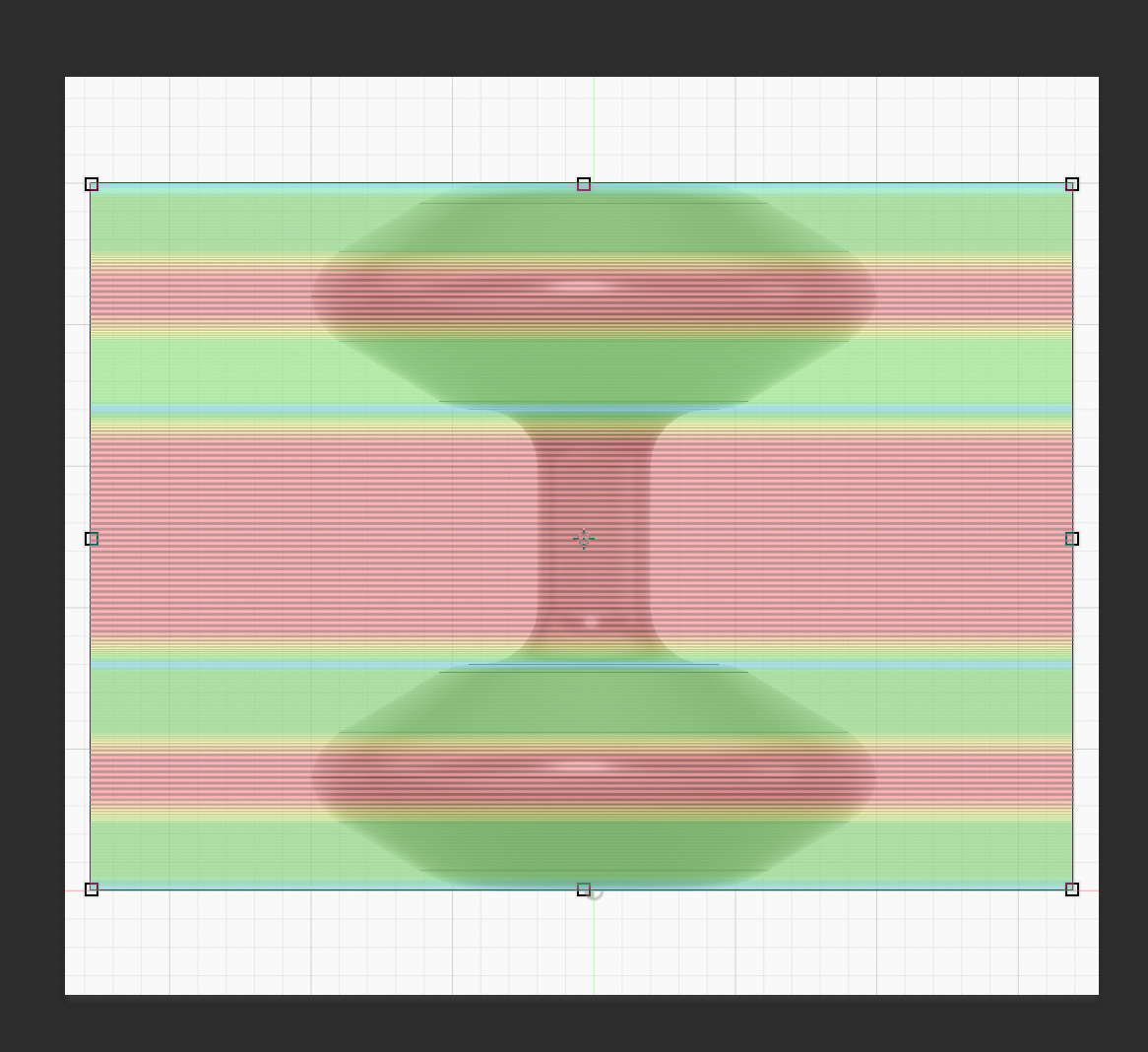 Picture of Visualizing VariSlice With the DrawLayersGeneral.pde Sketch