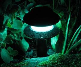 LED Garden Path Lights
