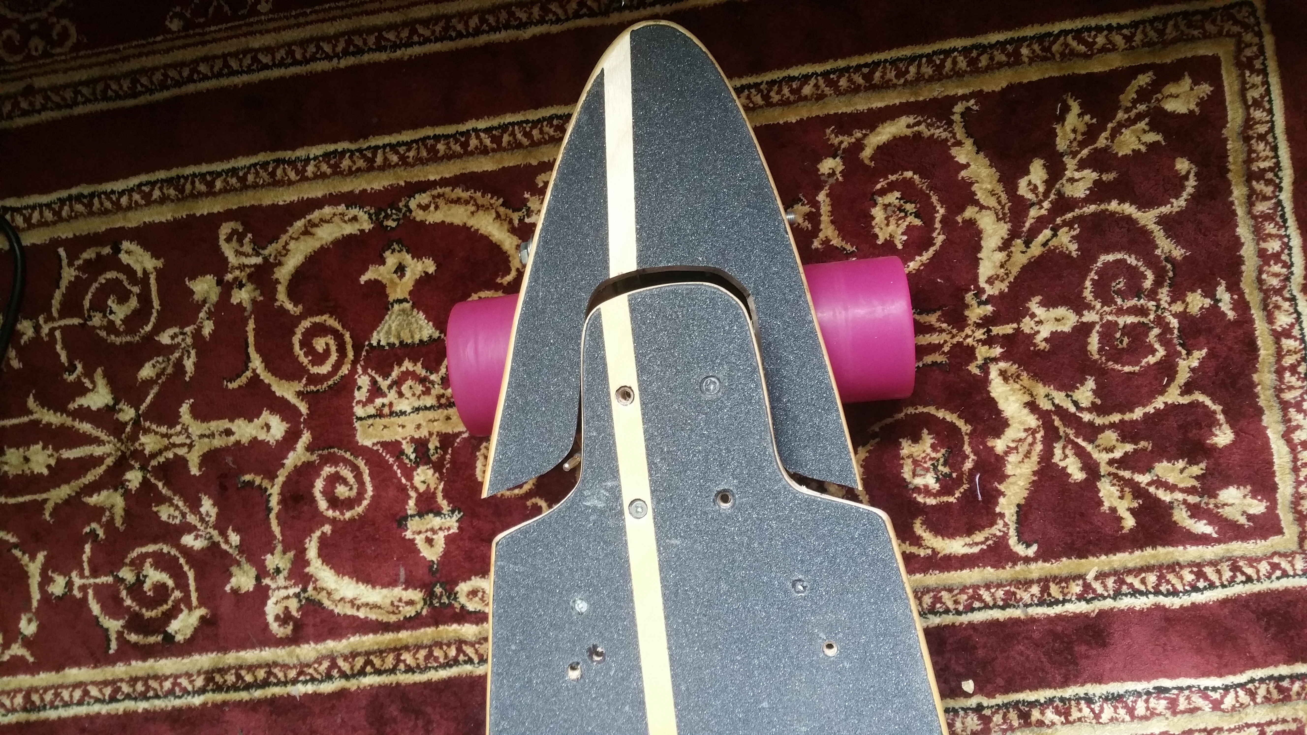Picture of Board Shape