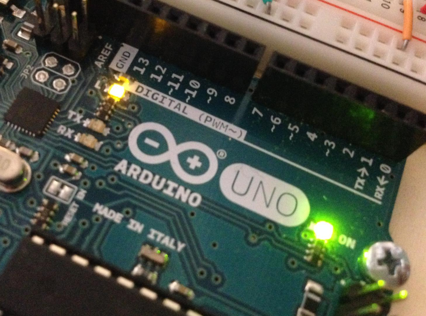 Picture of Communicating With the Arduino (5)