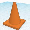 Create a Traffic Cone