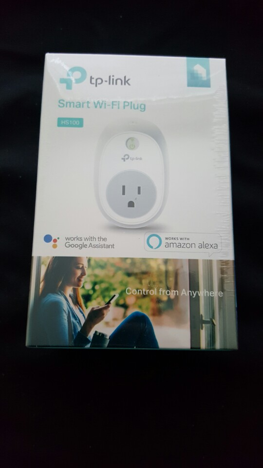 Picture of Connecting Smart Plug to Wifi