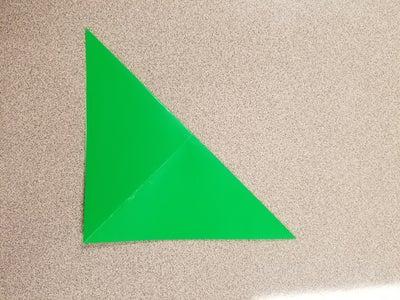 Make Another Diagonal Fold
