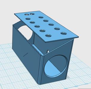 Box Design and Printing