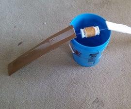 Bucket Mouse Trap (kill or no kill)