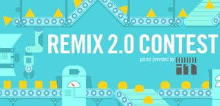 Remix 2.0 Contest
