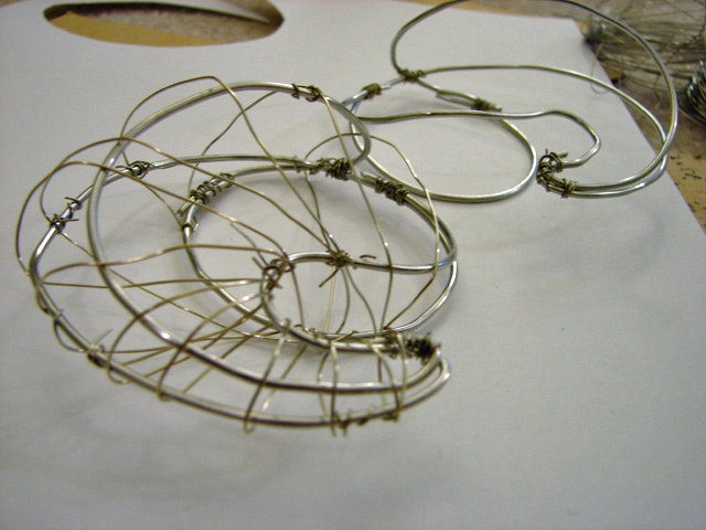 Picture of Headpiece: Horns