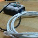 IOT Ethernet Testing Board