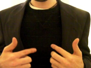 Picture of The Electric Heated Sweater