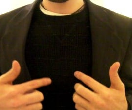 The Electric Heated Sweater