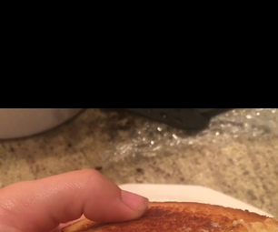 Special Grilled Cheese Sandwhich