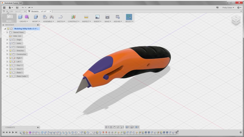 Fusion 360 How-to Videos