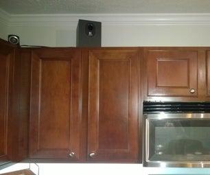 Sonos-like Wireless Multiroom Sound System