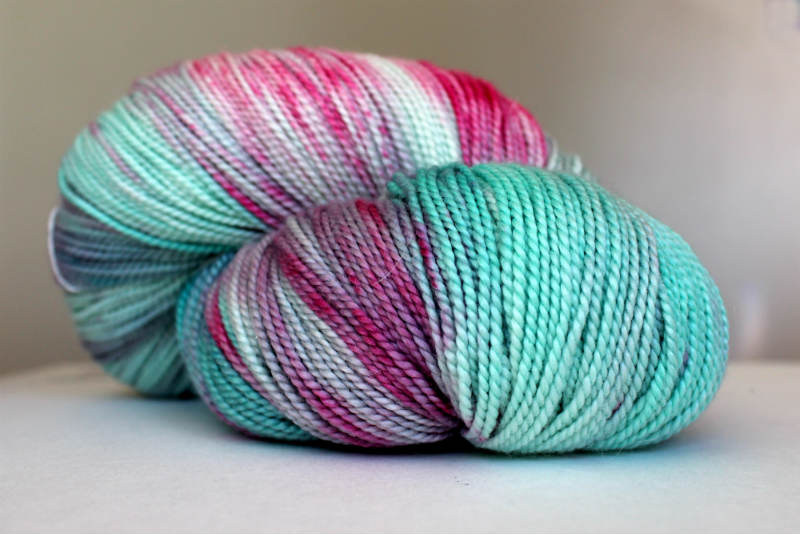 Picture of ​Finish the Yarn: