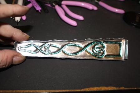Metalwork - Decorative