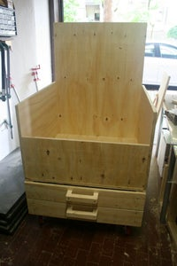 """Main """"box"""""""