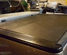 DIY F150 Tonneau Cover