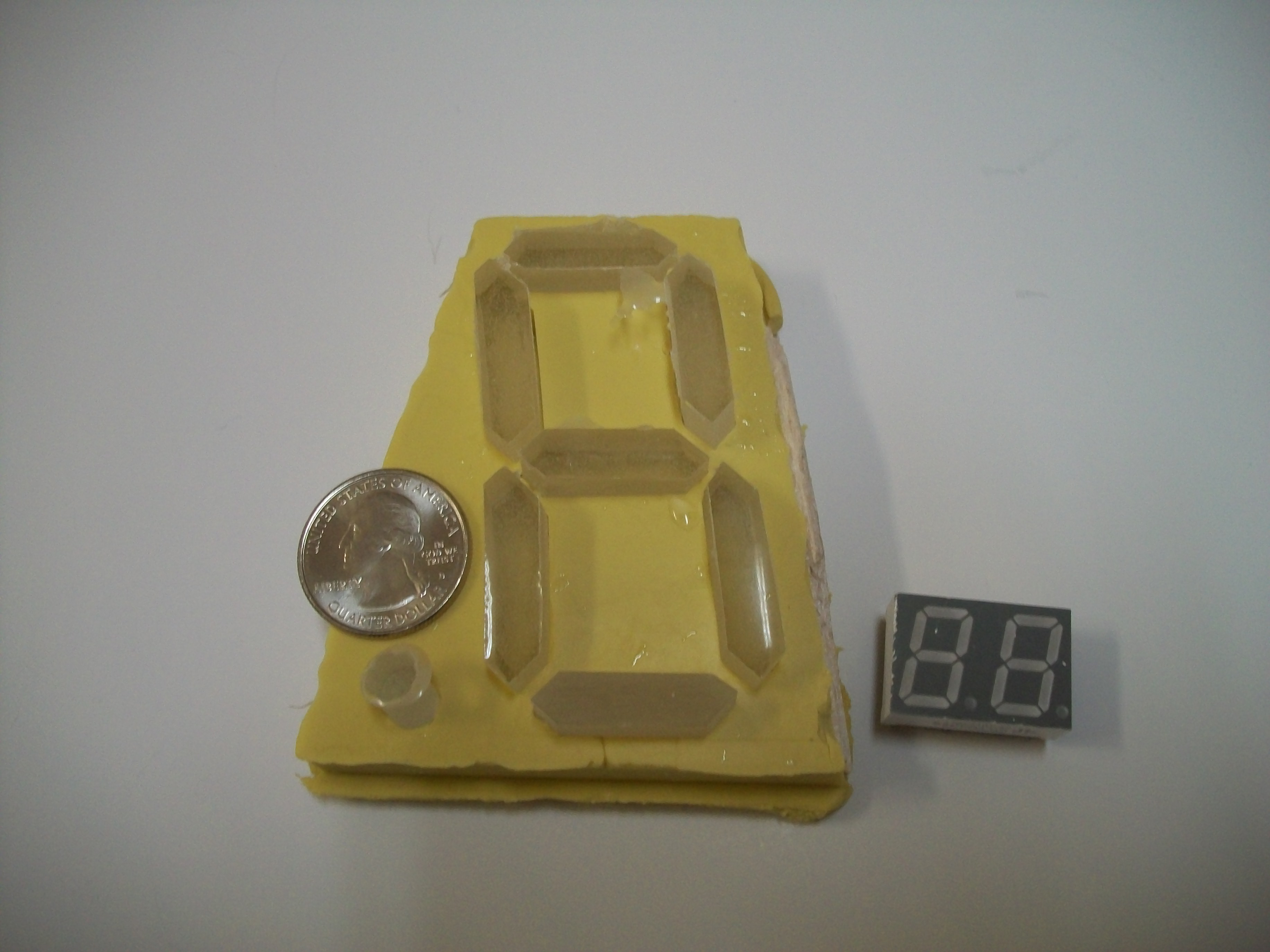 Picture of Make the Digits