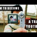 How To Become A Travel YouTuber