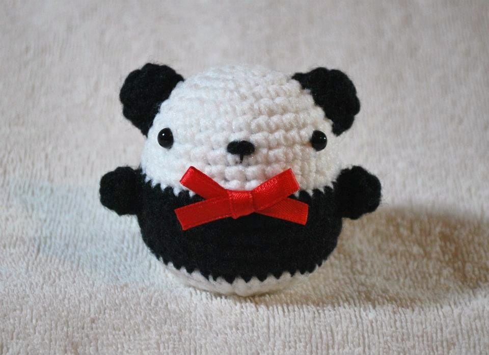 Picture of Chubby Panda