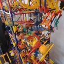 Renovism - A K'nex Ball Machine