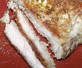 Kitchen Skills: The Simple Steak