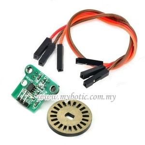 Picture of Rotary Encoder Kit Tutorial