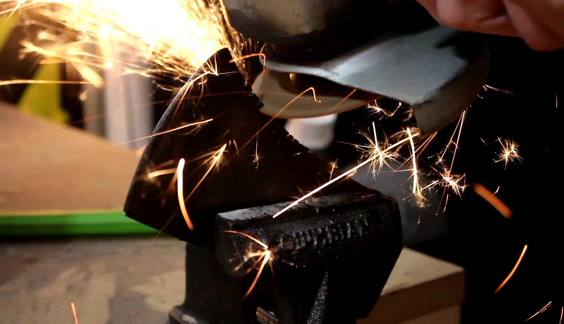Picture of Angle Grinder-ing