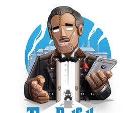 Telegram Bot with Intel Edison