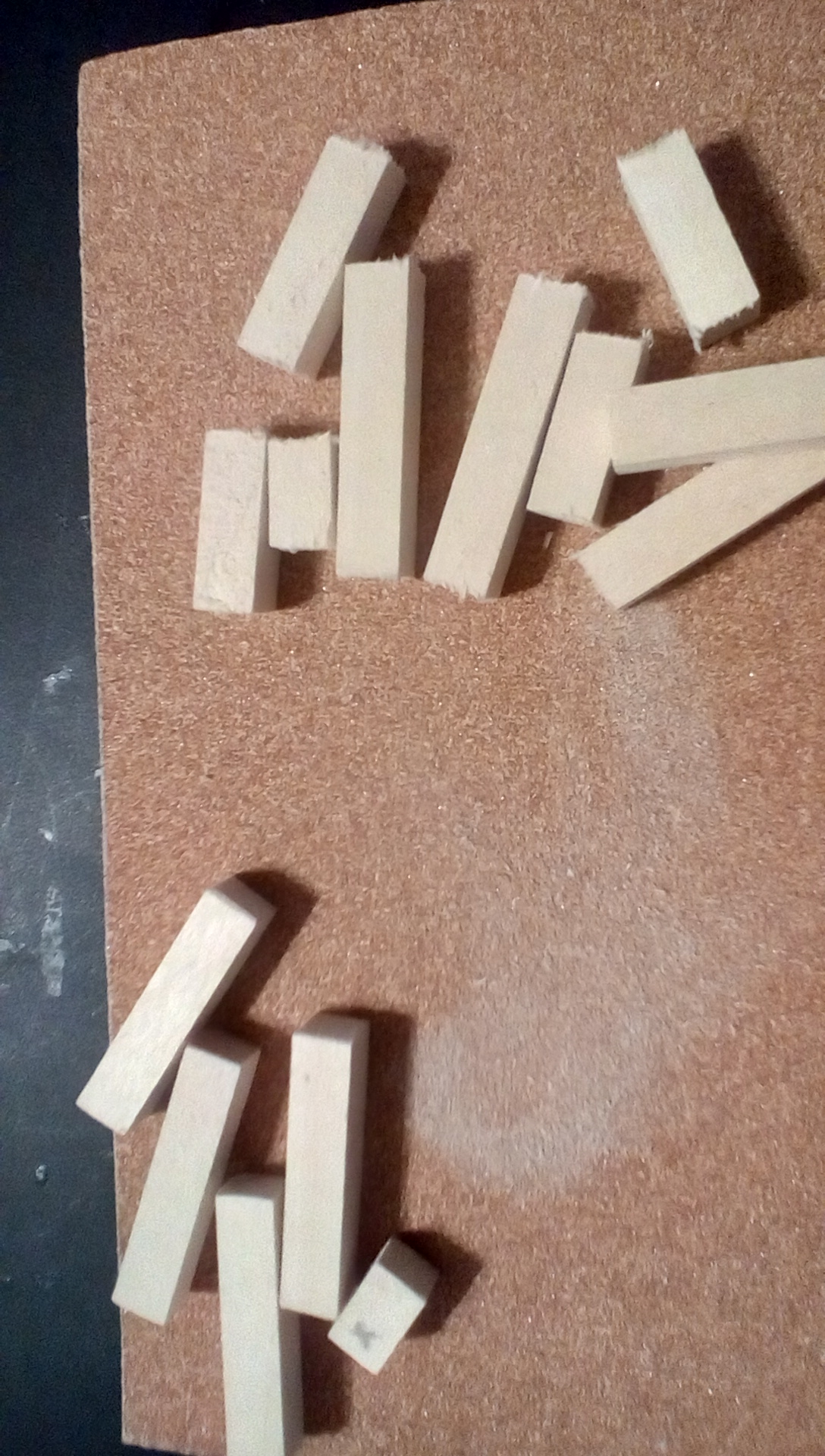 Picture of Measure and Cut Square Rod