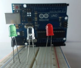 GETTING STARTED WITH ARDUINO #1