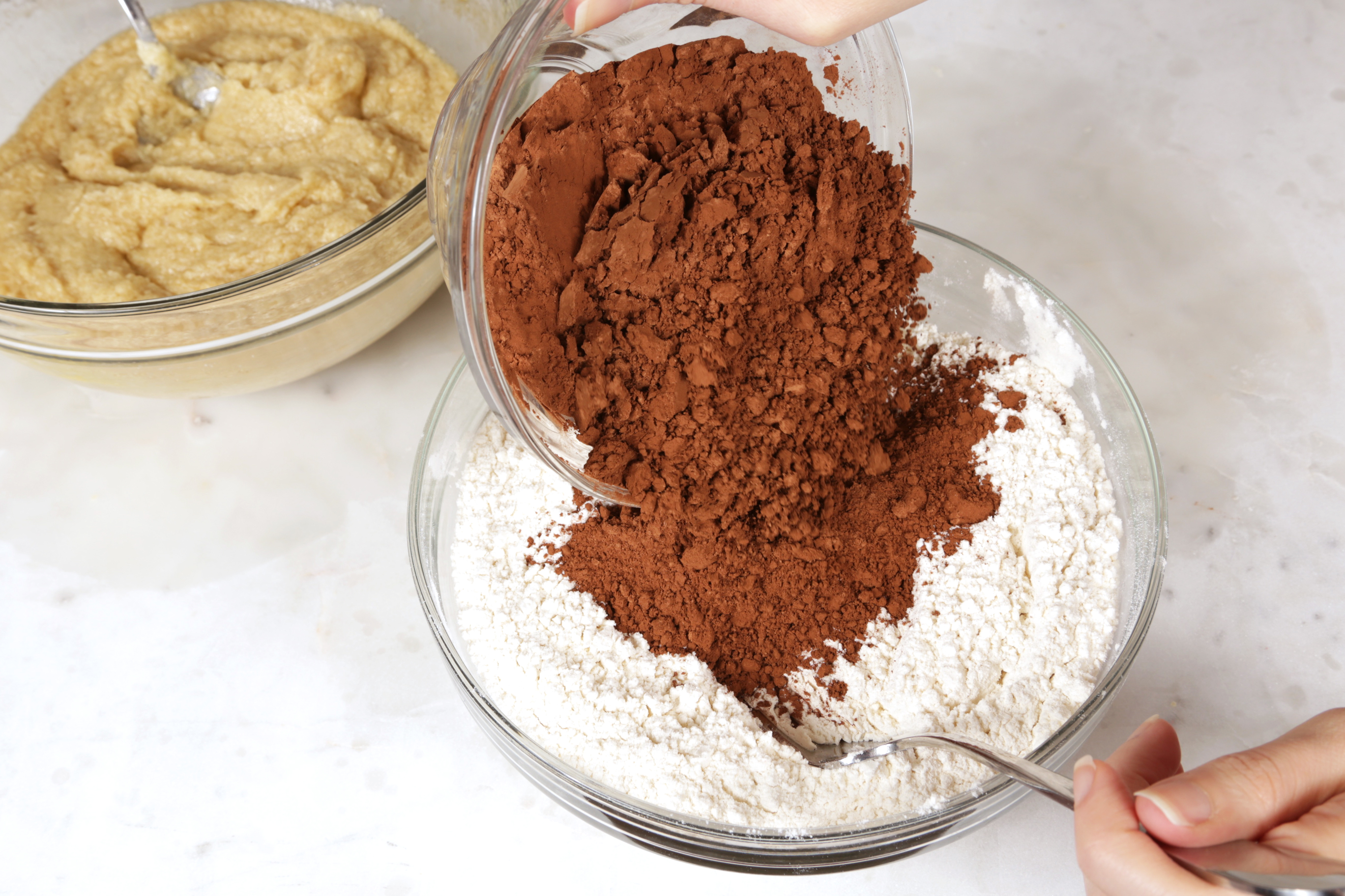 Picture of Start the Chocolate Cookies
