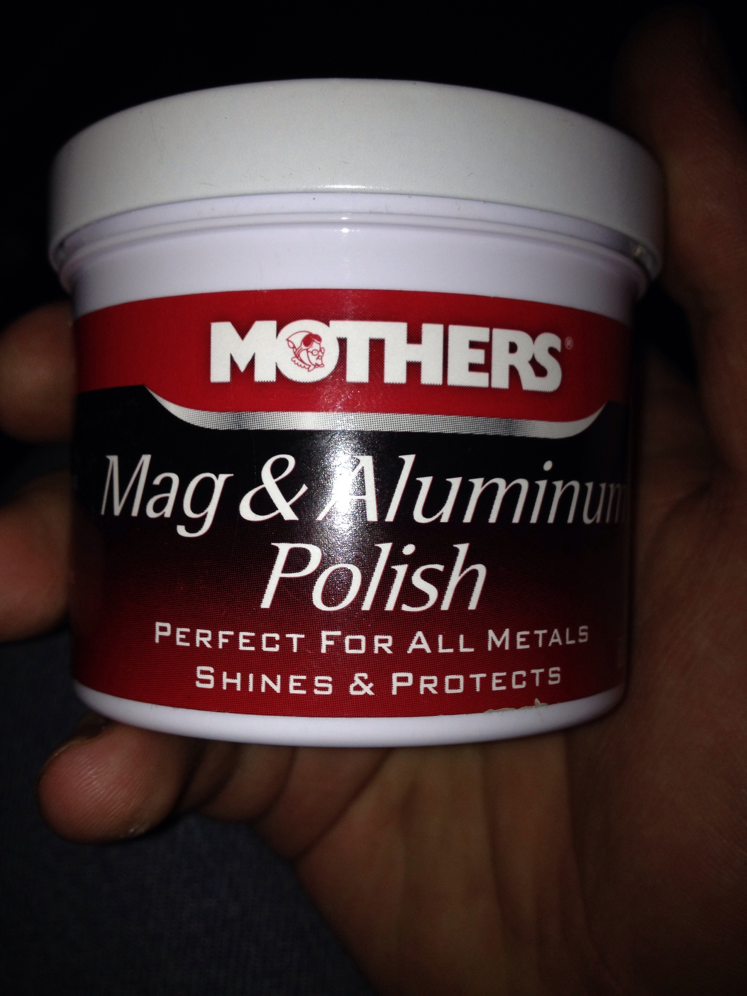 Picture of Polishing