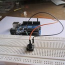 How to use a push button switch with arduino