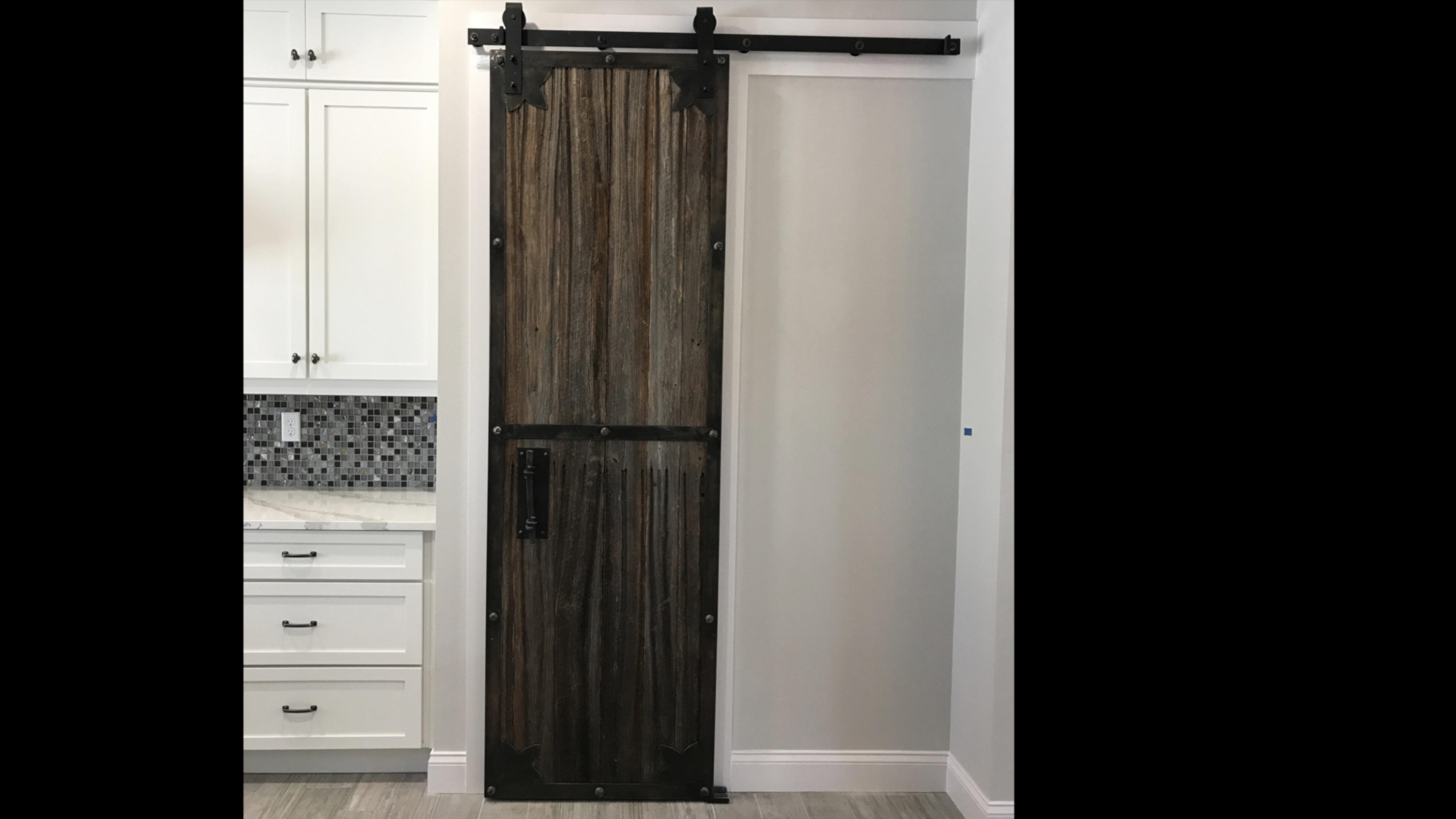 Picture of Door 1
