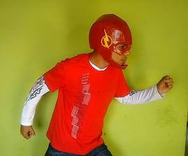 Flash Mask (series the Flash)