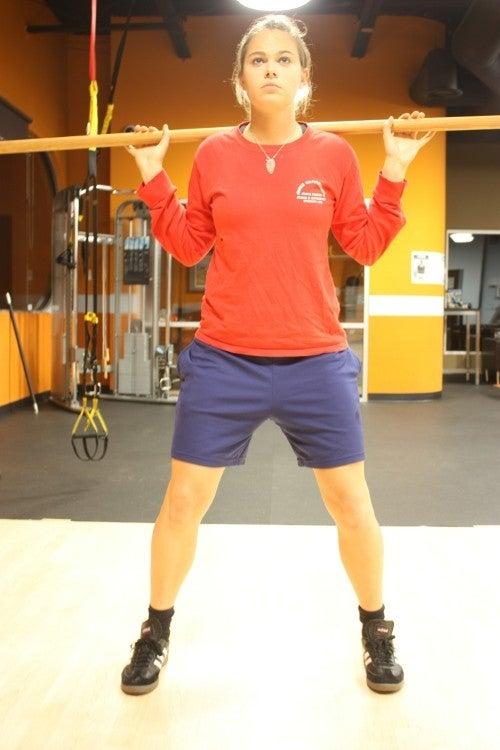 How to Do a Proper Back Squat