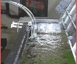 Automatic Makeup Water For Aquarium