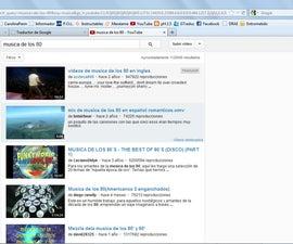 Any Youtube 2 MP3 (cualquier Youtube a MP3)