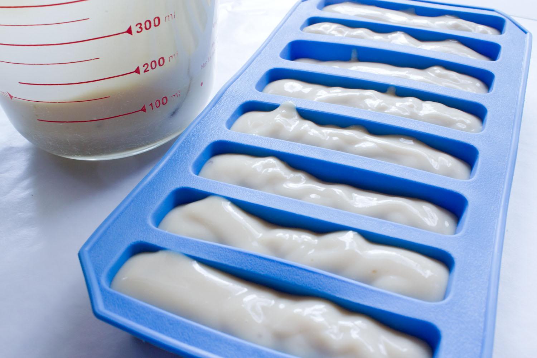 Picture of Frozen Yogurt Pieces