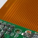 Using Flex rigid PCB for GSM/GPS tracker