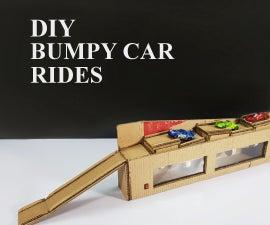 DIY - Car Track Gameplay Set