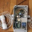 ArDewpoint: Dew Point Based Ventilation Controller
