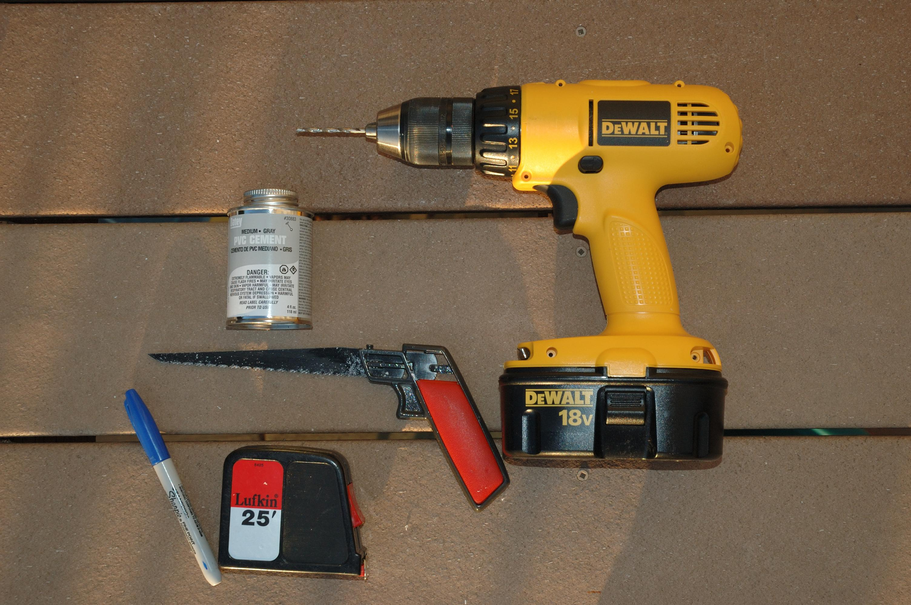 Picture of Grab Your Tools
