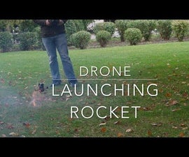 RC Rocket Launching System