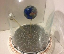 how to make a lunarium.