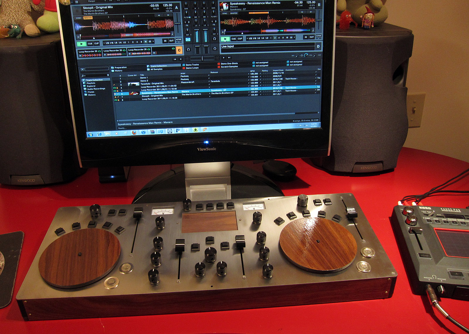 Picture of Make an Amazing MIDI Controller